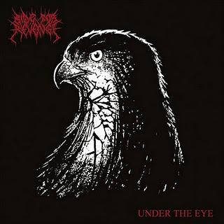 Ride for Revenge - Under the Eye - CD