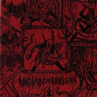 Paria - Unchain The Unclean - CD