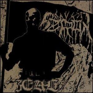 Szron - Zeal - CD