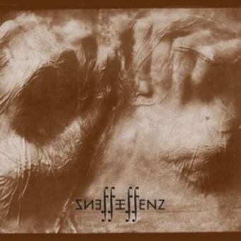 Essenz - Metaphysis - LP