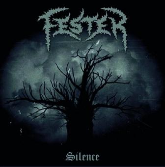 Fester - Silence - LP