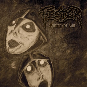 Fester - Winter of Sin - LP
