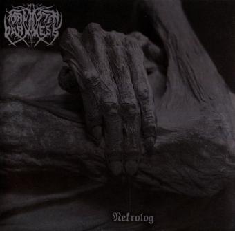 Forgotten Darkness - Nekrolog - LP