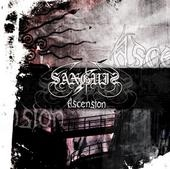 Sanguis - Ascension - CD