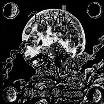 Hacavitz - Metztli Obscura - LP