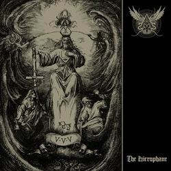 Blaze of Perdition - The Hierophant - CD