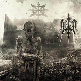 Iperyt - No State Of Grace - LP