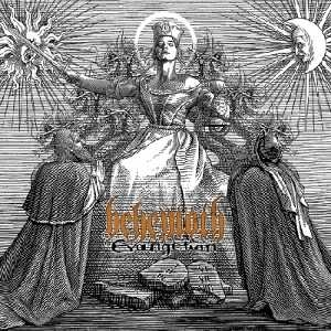 Behemoth - Evangelion - CD