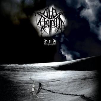 Old Wainds - Death Nord Kult - LP