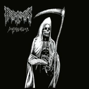 Profanator - Deathplagued - LP