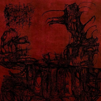 Prosanctus Inferi - Red Streams of Flesh - MLP