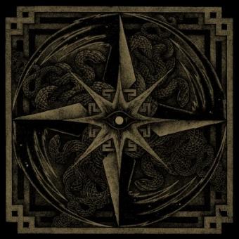 Witchrist - Curses of Annihilation - LP