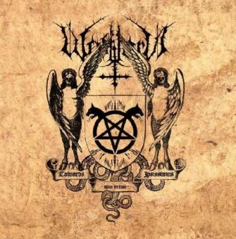Wolfthorn - Towards Ipsissimus - LP