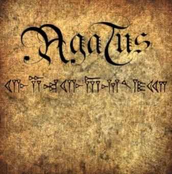 Agatus - Gilgamesh - EP