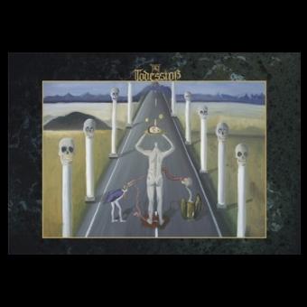 Todesstoss - Todesstoß - CD (DVD-Case)