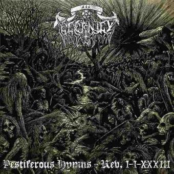 Eternity - Pestiferous Hymns - Rev. I-I-XXXIII - LP
