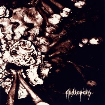 Audiopain / Nekromantheon - Split EP