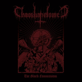 Chaosbaphomet - The Black Communion - EP