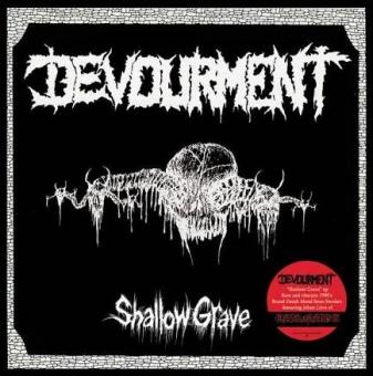 Devourment - Shallow Grave - EP