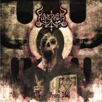 Funeratus - Vision From Hell - EP