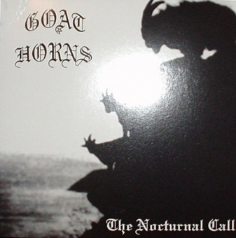 Goat Horns - The Nocturnal Call - EP