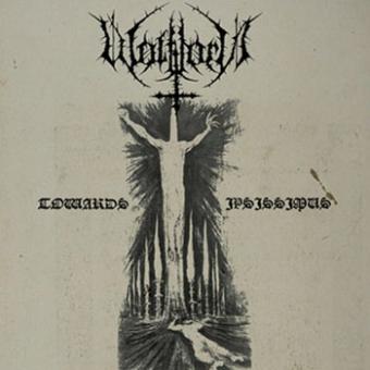 Wolfthorn - Towards Ipsissimus - CD