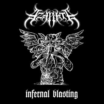 Azarath - Infernal Blasting - CD