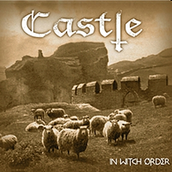 Castle - In Witch Order - DigiCD