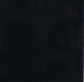 Cremation - Black Death Cult - CD