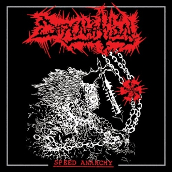 Damnation - Speed Anarchy - CD