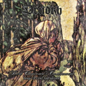 Drudkh - Songs of Grief and Solitude - CD