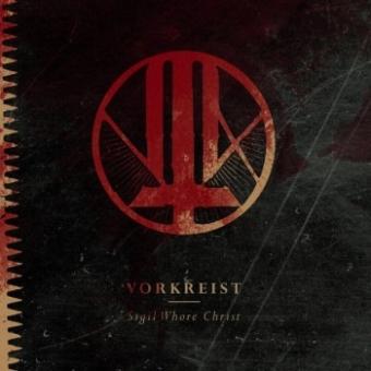Vorkreist - Sigil Whore Christ - LP