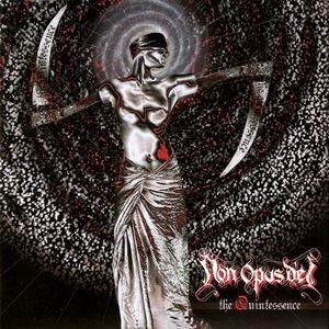 Non Opus Dei - The Quintessence - DigiCD