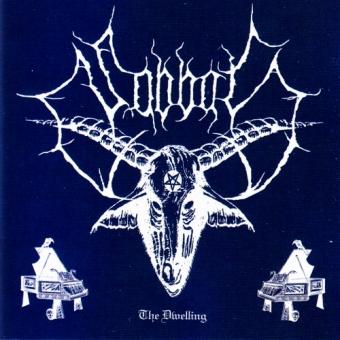 Sabbat - The Dwelling - CD