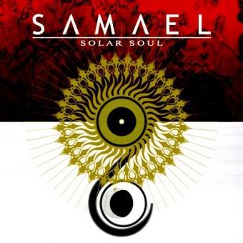 Samael - Solar Soul - CD