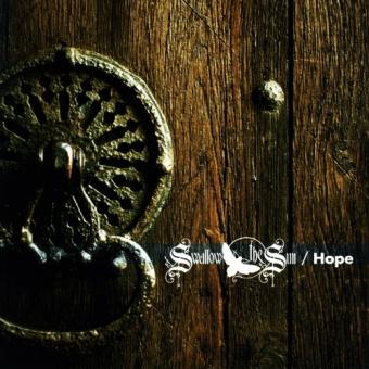 Swallow the Sun - Hope - CD