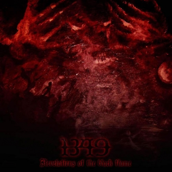 1349 - Revelations of the Black Flame - CD