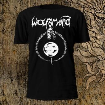 Wolfsmond - Knochenkult - T-Shirt