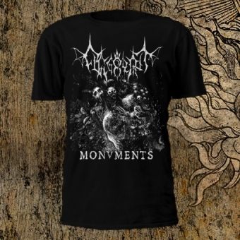 Flagellant - Monuments - T-Shirt