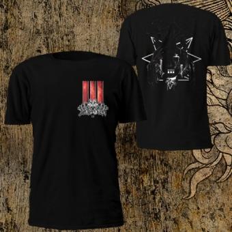 Aosoth - III - T-Shirt