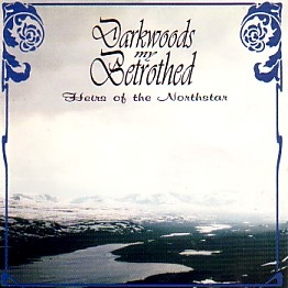 Darkwoods My Betrothed - Heirs of the Northstar - CD