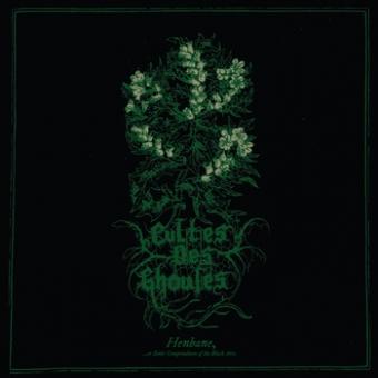 Cultes des Ghoules - Henbane - CD