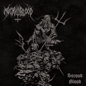 Necroblood - Second blood - EP