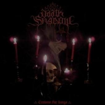 Daäth Shadow - Crowns for Kings - CD
