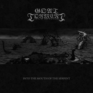 Goat Torment - Into the Mouth of the Serpent - EP