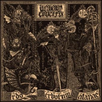 Unholy Crucifix - Ordo Servorum Satanae - CD