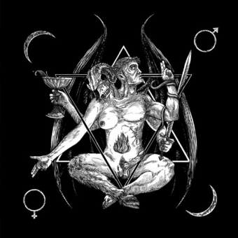 Anal Blasphemy - Perversions of Satan - LP
