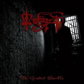 Orfvs - The Greatest Sacrifice - EP