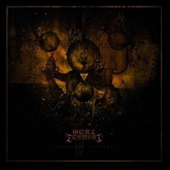Goat Torment - Dominande Tenebrae - DigiCD