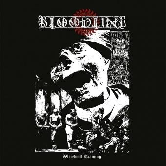 Bloodline - Werewolf Training - LP